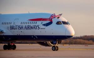 Numeroase zboruri ale companiei British Airways sunt afectate de o problema informatica