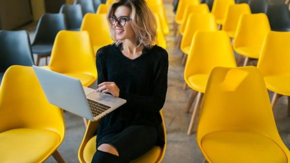 """O """"altfel"""" de scoala: cursuri online pentru copii si adolescenti la Success Academy!"""