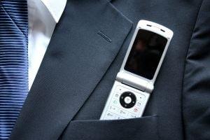 O SOL: O casa din cinci din UE a schimbat telefonul fix pe mobil