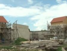 O cetate din Transilvania se redeschide, dupa aproape 4 ani de reabilitare