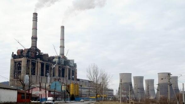 O companie americana este interesata de privatizarea Complexului Energetic Hunedoara