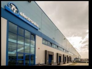 O companie britanica amana transferul productiei din Germania in Romania - care e motivul