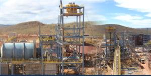 O companie canadiana a primit licenta de exploatare a aurului la Rovina