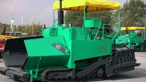 O companie de constructii din Arges cauta oferte pentru un utilaj de 280.000 de euro