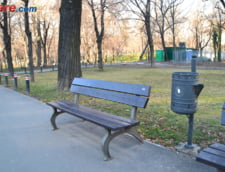 O companie municipala vrea sa cumpere mobilier stradal pentru Bucuresti de peste 20 de milioane de euro