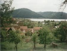 O comuna saraca din Clisura Dunarii devine paradis turistic