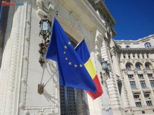 O delegatie a Comisiei de la Venetia vine luni la Bucuresti