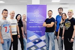 O echipa de tineri antreprenori din Alba-Iulia a dezvoltat cea mai accesibila aplicatie de pontaj online