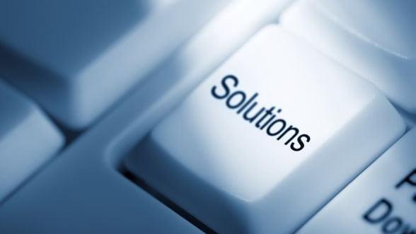 O firma din Mures investeste 65.000 de euro in solutii informatice pentru afaceri