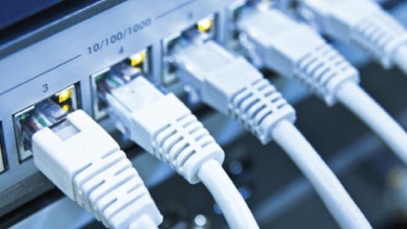 O firma din Sibiu va furniza ANCOM o platforma de masurare a calitatii Internetului. Vezi cat costa
