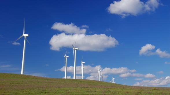 O firma romaneasca investeste in construirea unui parc eolian din Galati