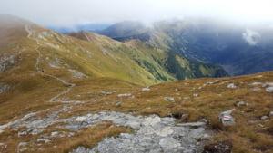 O furtuna extrem de violenta a ucis mai multi oameni in Muntii Tatra: N-a mai fulgerat asa de zeci de ani