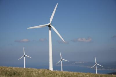 O insula artificiala din Marea Nordului va produce energie pentru 80 de milioane de case