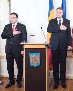 O intalnire intre Iohannis si Trump e prioritatea lui George Maior: Romania are ce sa arate