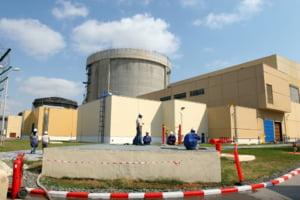 O manevra eronata a angajatilor Transelectrica a deconectat Unitatea 2 de la Cernavoda
