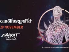 O noapte cat un festival: Rocanotherworld vine la Bucuresti cu o experienta unica