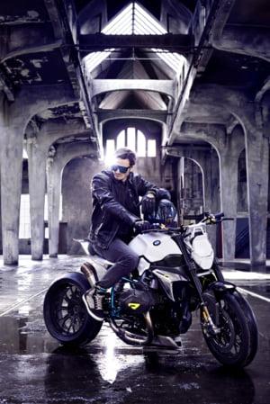 O noua bijuterie BMW pentru ambitiile tale motorsport