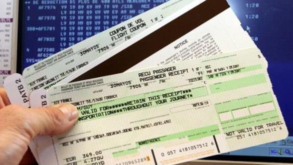 """O noua companie low cost """"aterizeaza"""" in Romania. Cu cine se dueleaza?"""