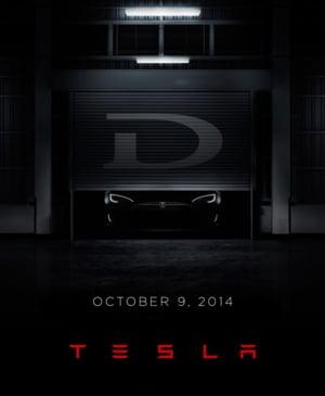 O noua masina electrica promisa de Elon Musk