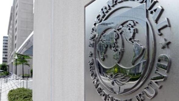 O noua misiune FMI soseste miercuri la Bucuresti pentru a discuta urmatorul acord stand-by
