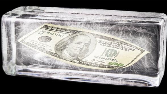 O noua provocare economica: Criza a trecut, dar salariile raman inghetate