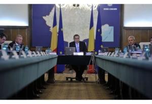 O noua rectificare bugetara - ce promite Victor Ponta