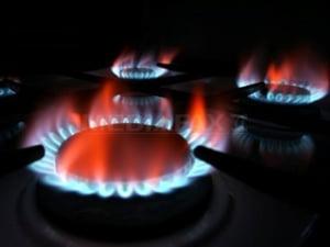 O noua reducere a preturilor la gazele rusesti, pentru Ucraina