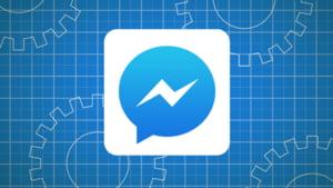 O noua schimbare la Messengerul de pe Facebook