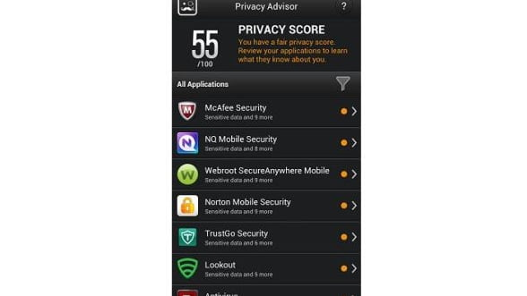 O noua solutie de securitate pentru terminalele cu sistem de operare Android