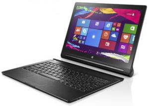 O noua tableta de top, care poate inlocui laptop-ul