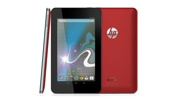 O noua tableta foarte ieftina de la HP?