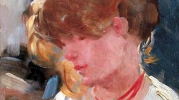 O pictura de Grigorescu, vanduta pentru 45.000 de euro la Paris