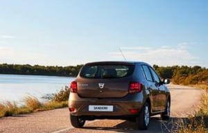 O publicatie din Marea Britanie a pus lupa pe Dacia Sandero: Ce plusuri si minusuri a depistat