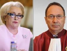 O saptamana de foc pentru Justitie, cu Guvernul Dancila si CCR in rolurile principale: Ordonanta de urgenta, suspendare sau repliere?