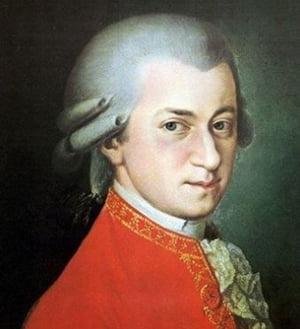 O scrisoare a lui Mozart a fost vanduta la licitatie pentru 217.000 de dolari