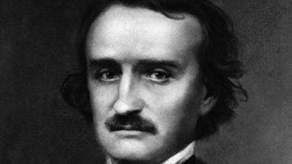 O scrisoare a poetului Edgar Allan Poe, vanduta cu 164.000 dolari