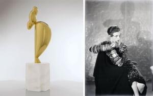 O sculptura de Brancusi s-a vandut cu pretul record de 71 milioane de dolari