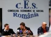O serie de ONG-uri contesta validitatea numirii lui Florin Costache drept presedinte al CES