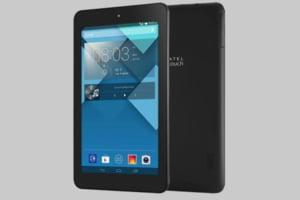 O tableta ieftina 4G, lansata de Alcatel