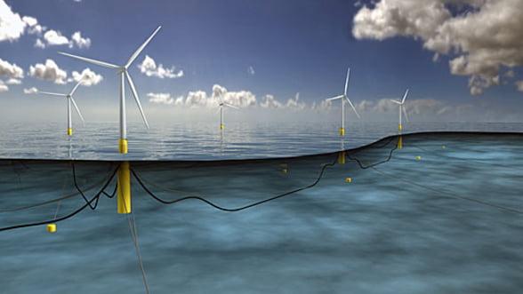 O tara a descoperit cea mai ieftina metoda de a produce energie eoliana