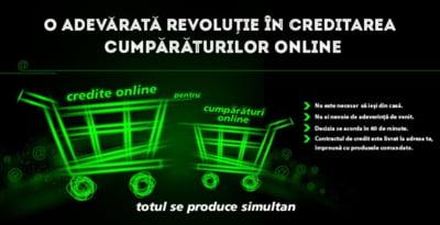 O tehnologie noua marcheaza revolutia in shopping-ul online