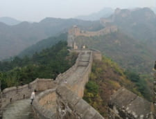 O treime din Marele Zid Chinezesc a disparut dintr-un motiv pe cat de banal, pe atat de stupid