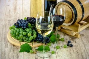 """O treime din productia de vin a Frantei va fi pierduta anul acesta: """"Este probabil cea mai mare catastrofa agricola de la inceputul secolului 21"""""""