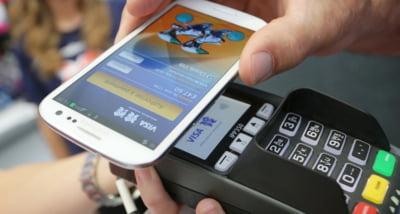 O treime dintre europeni ar opta pentru o societate cashless. Romanii sunt in top 5
