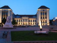 O universitate de Medicina din Romania, in Top 500 mondial al universitatilor