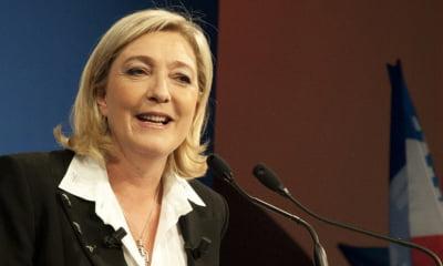 O victorie a lui Le Pen ar fi de 5 ori mai dezastruoasa decat prabusirea Greciei - experti UBS