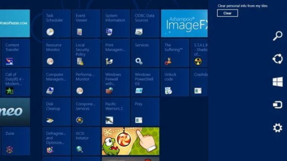 O vulnerabilitate din Windows 8 iti pune in pericol parolele