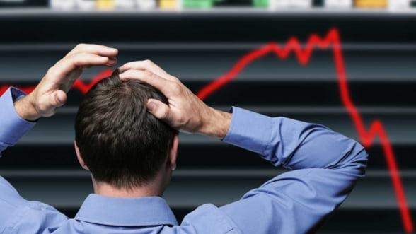 OCDE avertizeaza: Economia globala a intrat intr-un cerc vicios. Riscuri majore in urmatorii ani