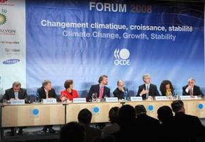 OECD: Cresterea economica globala stagneaza