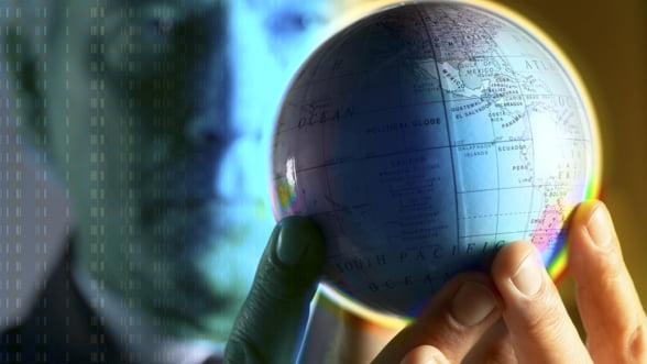 OECD: Economia mondiala va creste cu 3,4% anul acesta